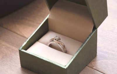 Forlovelsering